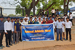 Alumni Association meet-2019 on 9.03.2019