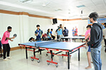 Table tennis Tournament on 27.10.2018