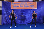 Annual Day Celebration  on 11.05.2019
