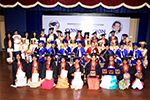 Convocation Day on 26.04.2019