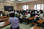 Orientation Programme for freshers of  3Year and 5Year LL.B Courses conducted from 26.08.2019 to 31.08.2019